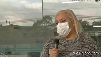 Ferraz de Vasconcelos faz campanha de prevenção contra o câncer de boca - G1