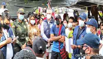 Muere joven indígena por tuberculosis en Montería - Caracol Radio