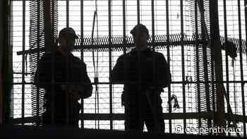 Confirman brote de Covid-19 en la cárcel de San Carlos: 83 internos y siete funcionarios - Cooperativa.cl