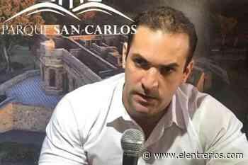 Fiscalía solicitó prisión preventiva para Benedetto, exdirector del Parque San Carlos - Elentrerios.com