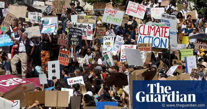 Auckland chapter of New Zealand's School Strike 4 Climate group admits racism and disbands