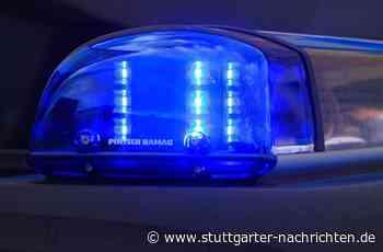 Trickdiebstahl in Feuerbach - Täter ergaunern Bargeld in Bäckerei – Zeugen gesucht - Stuttgarter Nachrichten