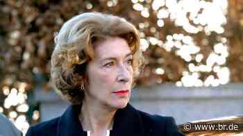 FilmMittwoch im Ersten: Faltenfrei: Interview mit Adele Neuhauser - BR24
