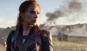 Black Widow: Scarlett Johansson movie will be free on Disney Plus - here's when