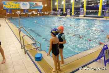 Zwembad Kapellen dicht tot einde schooljaar - Gazet van Antwerpen