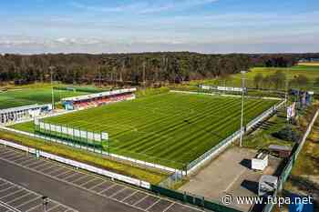 Tiago Estevao wird neuer Torhüter des FC Wegberg-Beeck - FuPa - das Fußballportal