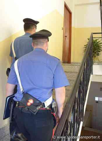 Selargius: evasione dai domiciliari - Sardegna Reporter - Sardegna Reporter