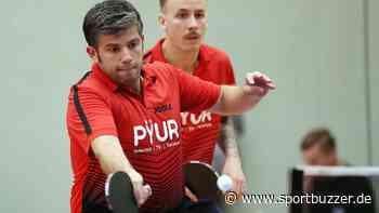 Aufbau Altenburg plant neue Tischtennis-Saison mit bewährten Kräften und Ausnahmetalent - Sportbuzzer