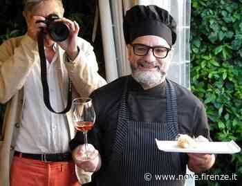 Una cena speciale alla Trattoria Calcinaia di San Casciano - Nove da Firenze