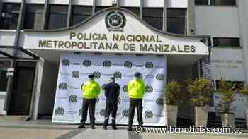 Capturaron al hombre que habría disparado contra el joven mariachi en Villamaría - BC NOTICIAS - BC Noticias