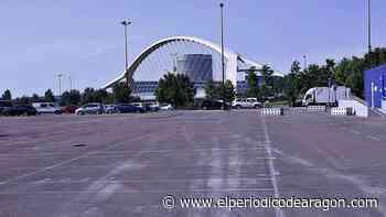 El párking del rastro de Zaragoza se convertirá en un aparcamiento de larga estancia - El Periódico de Aragón