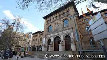 El campus de Zaragoza ya ha planteado al Salud la opción de vacunar a los Erasmus - El Periódico de Aragón