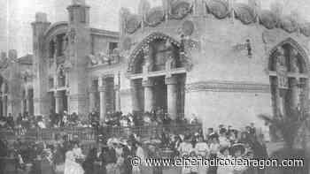 Zaragoza y las Expos - El Periódico de Aragón