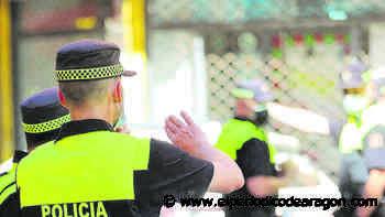 Zaragoza se fija en otras capitales para una unidad de Policía Viogén - El Periódico de Aragón