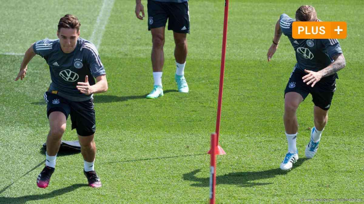 Fußball: Wie sind die Chancen für Deutschland - und Neuhaus?