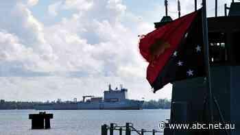Australia to spend $175 million upgrading PNG's Manus Island naval base