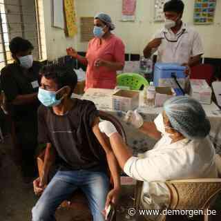 Live - Coronavirus. Sterke daling aantal besmettingen in India
