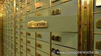 Voice of the CISO 2021: E-Mail und Cloud als Einfallstore