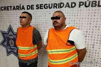 Caen dos señalados por doble homicidio en Infonavit Casas Grandes - Netnoticias