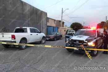 Ultiman a dos en Infonavit Casas Grandes - Netnoticias