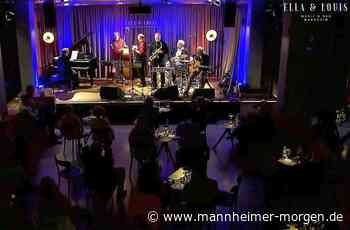 All-Star-Band im Mannheimer Ella & Louis ehrt Louis Armstrong - Gesehen & gehört: Kritiken zu Musik, Büchern, Filmen und Serien - Mannheimer Morgen