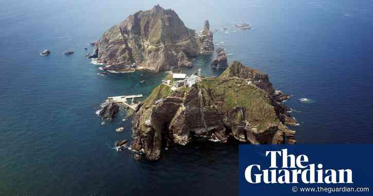 South Korea-Japan ties sour amid fresh military drills near disputed islands