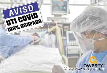 UTI Covid-19 de Dom Pedrito está novamente com todos os leitos ocupados - Qwerty Portal