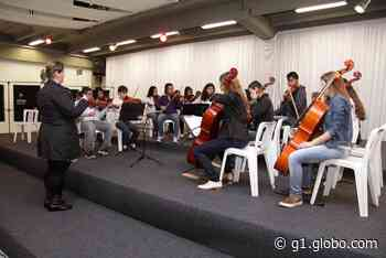 Polo de Nova Odessa do Projeto Guri abre 39 vagas para cursos gratuitos de musicalização - G1