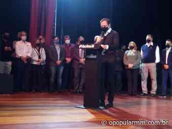 Governador Doria anuncia, enfim, recapeamento da Mogi Mirim-Artur Nogueira - O Popular Digital