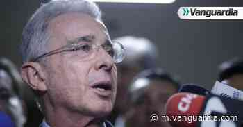"Confrontar con realidades al ""peligro socialista"", según Álvaro Uribe - Vanguardia"