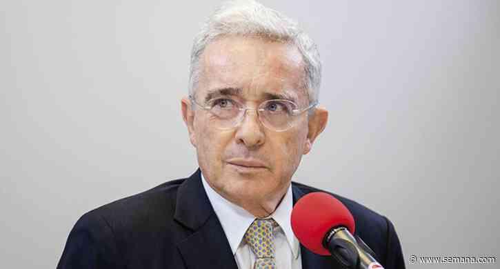 Expresidente Álvaro Uribe no asistirá a la Comisión de la Verdad - Semana