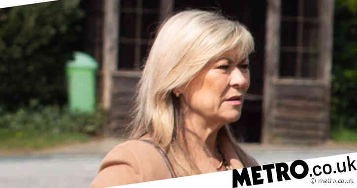 Emmerdale spoilers: Shock for fans as show reveals Kim Tate will die
