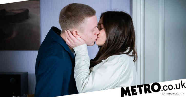EastEnders spoilers: Sex drama for Bobby Beale and Dana
