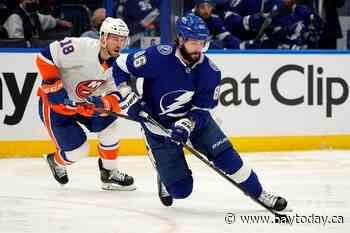 Lightning benefit from exploiting cap loophole with Kucherov