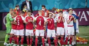 EM 2021: Die Mannschaft des Turniers - WEB.DE News