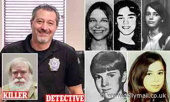 How a detective finally coaxed a serial killer into confessing to FIVE murders