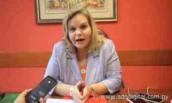 "Samaniego ratifica apoyo a ""Cachito"" Salomón para la presidencia del Congreso - ADN Digital"