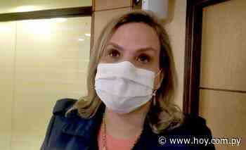 Samaniego reitera que vacunas a ser donadas por EE.UU. se encuentran aseguradas - Hoy