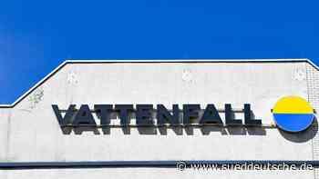 Vattenfall erhöht zum 1. August in Hamburg die Strompreise - Süddeutsche Zeitung