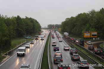 Wirtschaft kritisiert das Aus der Osttangente von Augsburg - Augsburg - B4B Schwaben - B4B Schwaben