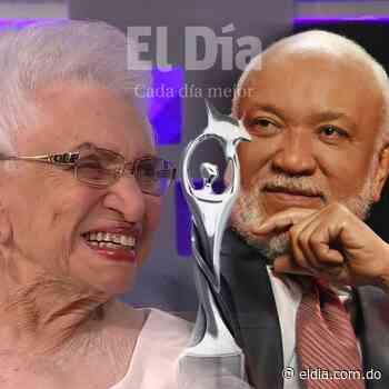 María Cristina Camilo y Jochy Santos los posibles «Gran Soberano 2021» - El Dia.com.do