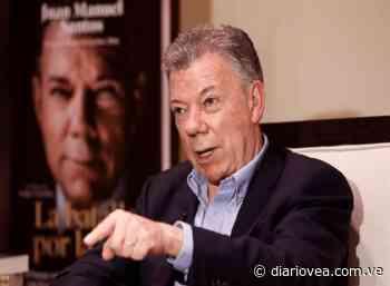 Santos reconoció los falsos positivos y pidió perdón - Diario Vea