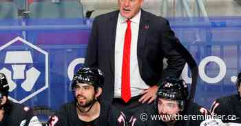 AP source: New York Rangers hiring Gerard Gallant as coach - The Reminder