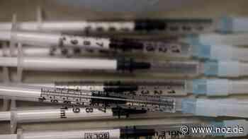 Wie geht es im Juni weiter?: Corona-Erstimpfung: Termine im Impfzentrum des Kreises Steinfurt bis Ende Mai ausgebucht - noz.de - Neue Osnabrücker Zeitung