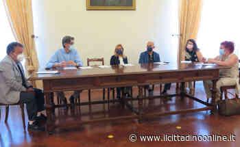 Montepulciano e Torrita, protocollo per qualità e tutela del lavoro negli appalti - Il Cittadino on line