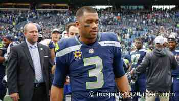 Russell Wilson Got What He Wanted | Fox Sports 1070 | The Dan Patrick Show - Fox Sports 1070 The Game