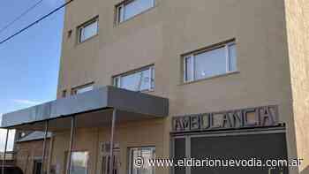 La Clínica Integral del Barrio San Benito señalan al gobierno provincial como el culpable que el centro médico no abra - El Diario Nuevo Dia