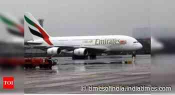 Emirates posts $5.5bn loss as virus disrupts travel
