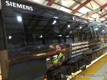 Siemens hosts virtual work placements to show STEM careers