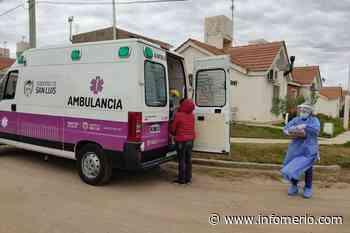 Operativo de testeos voluntarios en la Villa de Merlo - Infomerlo.com